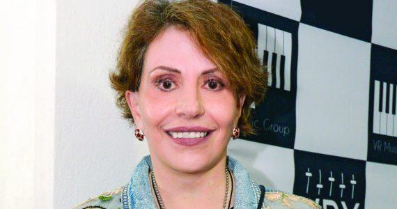 Amparo Rubín. Foto: Jaime Nogales