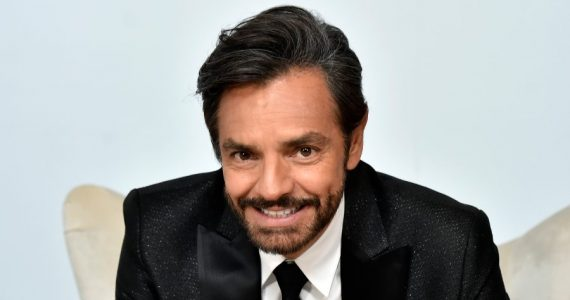 Eugenio Derbez | Foto: Getty Images