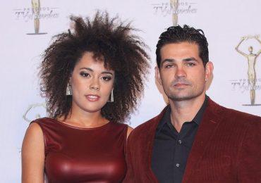 Ferdinando Valencia y Brenda Kellerman | Foto: Getty Images