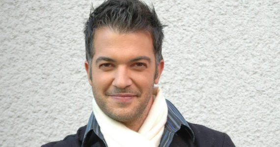 Fernando Del Solar. Foto: Archivo TVyNovelas