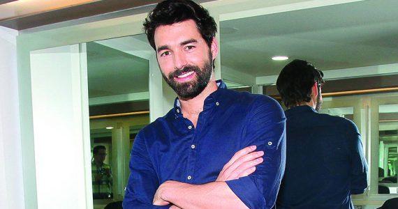 Gonzalo Peña. Foto: José Luis Ramos