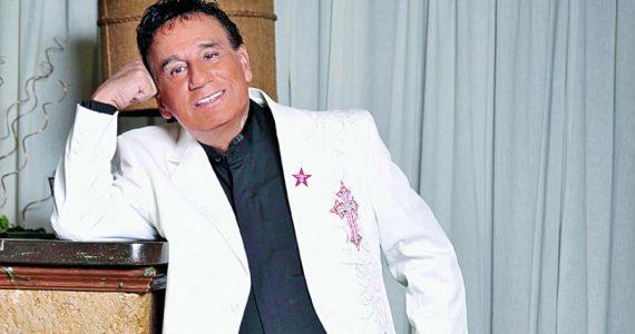Gualberto Castro. Foto: Archivo