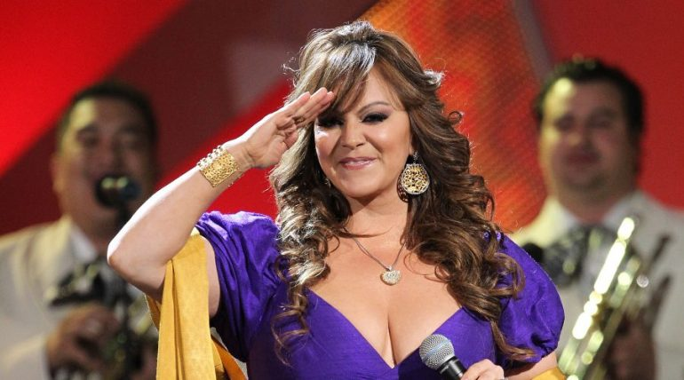 Jenni Rivera | Foto: Getty Images