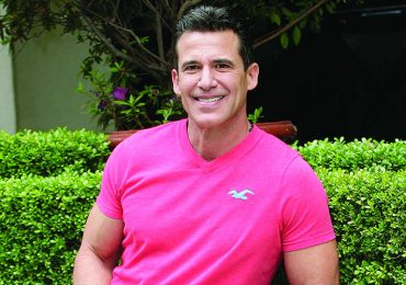Jorge Aravena. Foto: José Luis Ramos