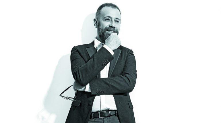Juan Manuel Bernal. Foto: Alberto Hidalgo
