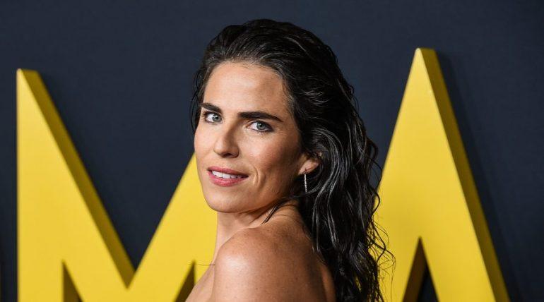 Karla Souza | Foto: Getty Images