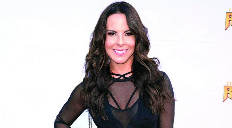 Kate Del Castillo. Foto: Getty Images