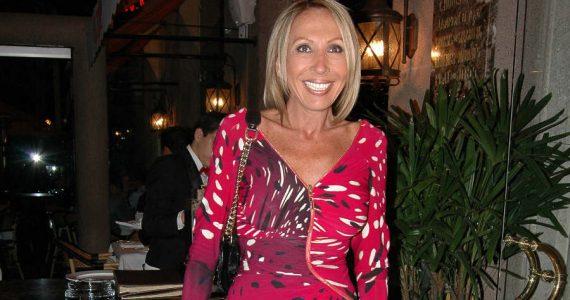 Laura Bozzo. Foto: Archivo TVyNovelas