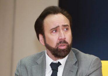 Nicolas Cage | Foto: Getty Images