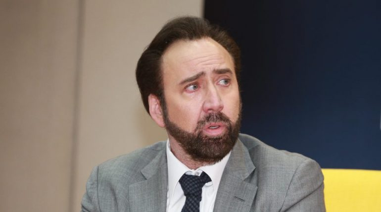 Nicolas Cage | Foto: Getty Images
