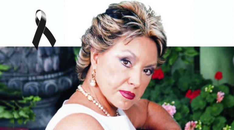 Sonia Infante. Foto: Archivo
