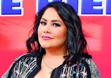 Vanessa Bauche. Foto: TVyNovelas