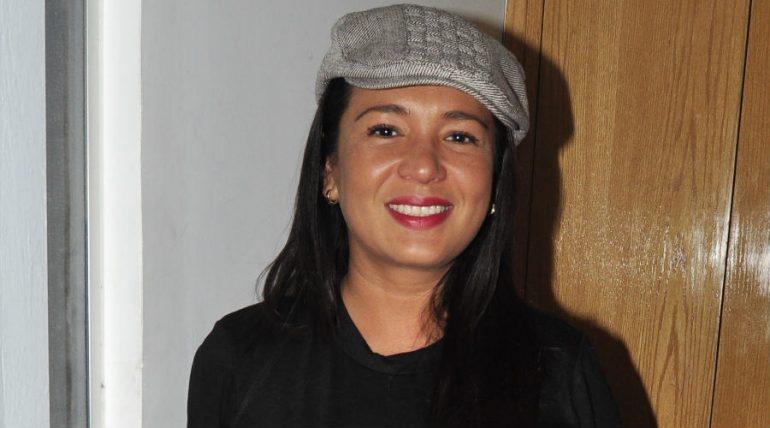 Yolanda Andrade. Foto: Archivo TVyNovelas
