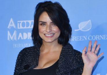 Aislinn Derbez. Foto: Getty Images