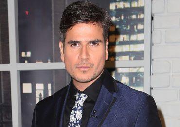 Daniel Arenas. Foto: Getty Images