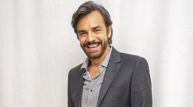 Eugenio Derbez Foto: Getty Images