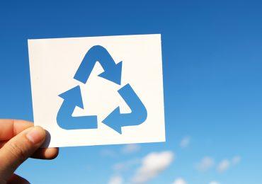 Envases reciclados y reciclables