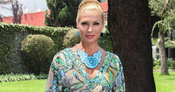 Leticia Calderón. Foto: Edson Vázquez