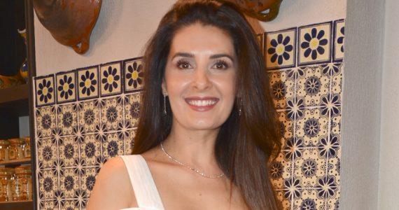 Mayrín Villanueva. Foto: Ricardo Cristino