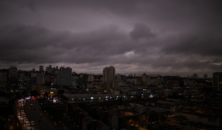 Sao Paulo, Brasil, Foto: The Grosby Group
