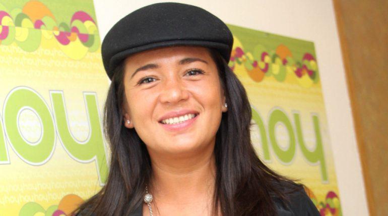Yolanda Andrade. Foto: Archivo Televisa