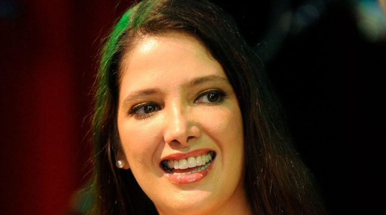 Adela Noriega | Foto: Getty Images