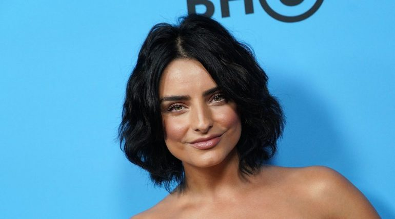 Aislinn Derbez | Foto: Getty Images