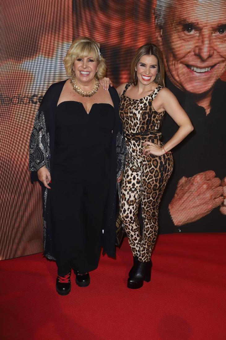 Magda Rodríguez y Andrea Escalona | Foto: Getty Images