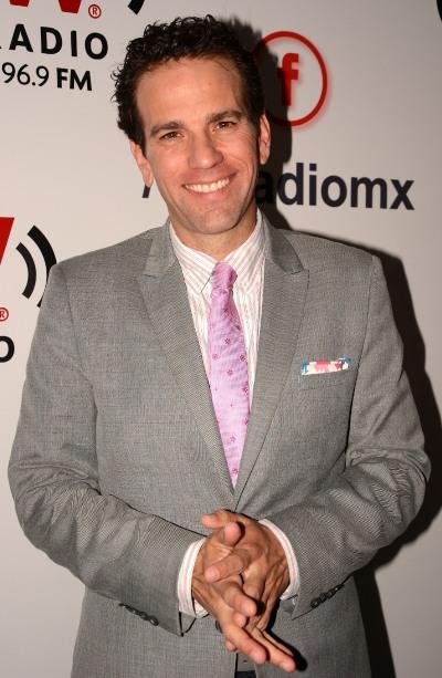 Carlos Loret de Mola. Foto: Archivo Televisa