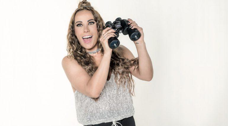 Consuelo Duval. Foto: Cortesía