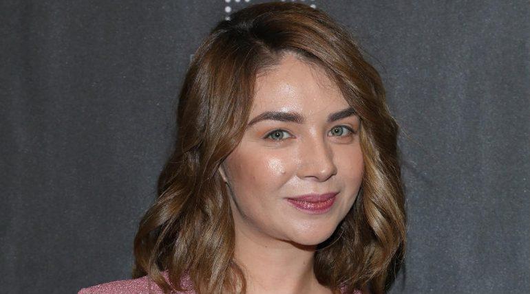 Daniela Luján. Foto: Getty Images