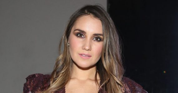 Dulce María | Foto: Getty Images