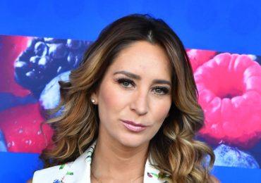 Geraldine Bazán | Foto: Getty Images