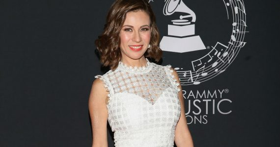 Ingrid Coronado. Foto_ Getty Images