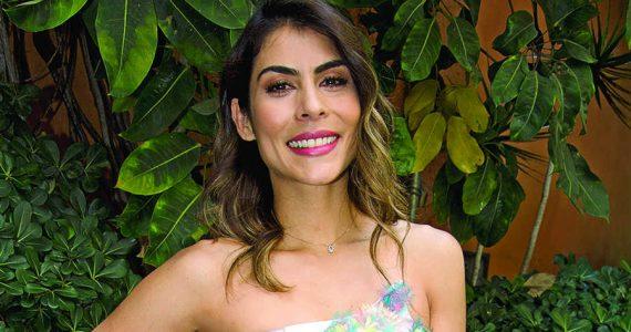 """María León revela por qué le """"palpita"""" el útero. Foto: Archivo"""