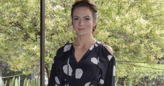 Silvia Navarro. Foto: Archivo TVyNovelas