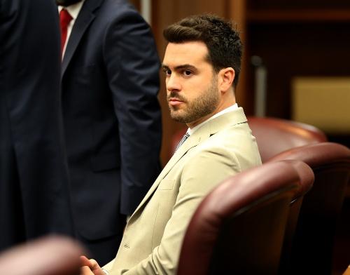 Pablo Lyle. Foto: Luis Fernández
