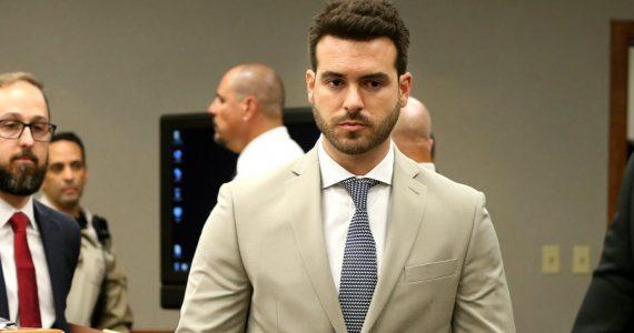 Pablo Lyle tendrá audiencia virtual próximamente Foto: Orlando Mellao/Miami Herald