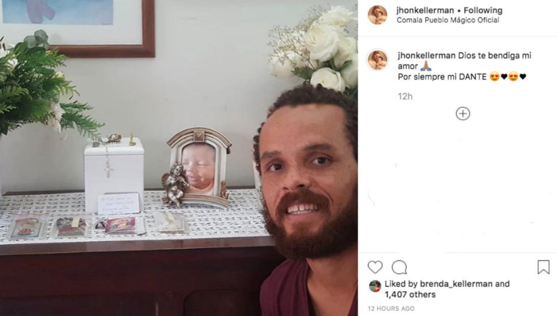 Instagram @jhonkellerman