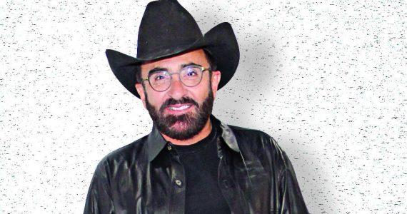 """Vicente Fernández Jr es señalado por """"tocar a una menor"""" . Foto; Archivo"""