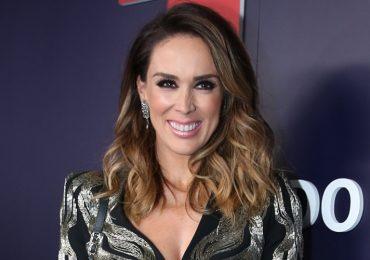 Jacqueline Bracamontes. Foto: Getty Images