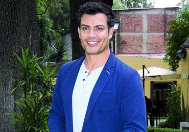 Andrés Palacios. Foto: Javier Arellano