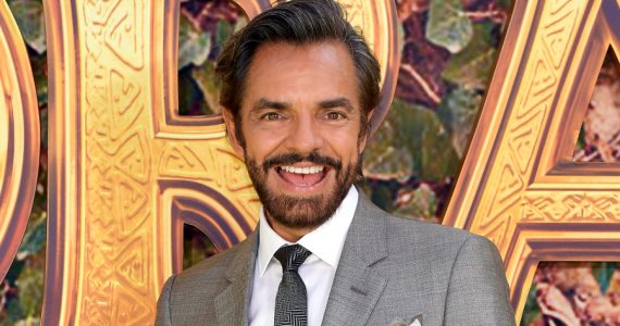 Eugenio Derbez. Foto: Getty Images