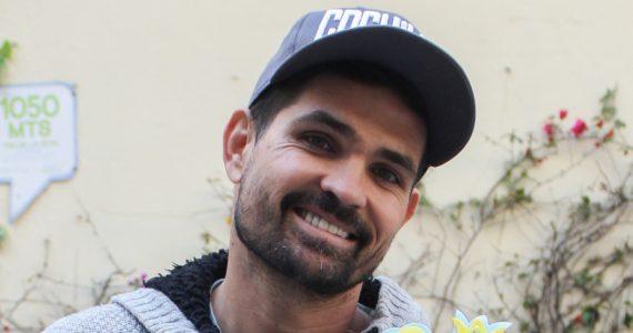 Ferdinando Valencia. Foto: Edson Vázquez