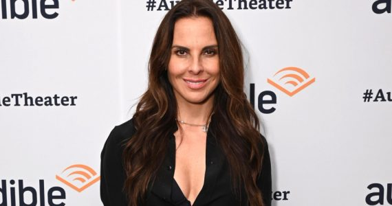 Kate del Castillo. Foto: Getty Images