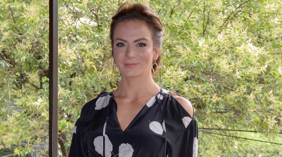 Silvia Navarro. Foto: Jaime Nogales