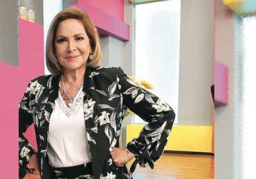 Ana Bertha Espín. Foto: José Luis Ramos