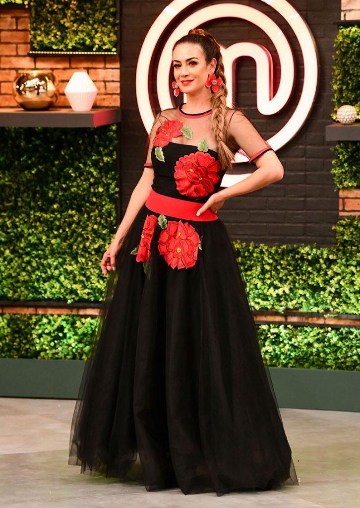 Anette Michel | Foto: Cortesía TV Azteca