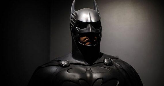 Batman | Foto: Getty Images