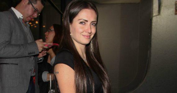 Celia Lora. Foto: Edson Vázquez